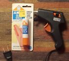 Hot Melt Glue Gun + Elmer Glue Stick