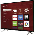 TCL 43 Class S Series FHD LED Roku Smart TV 43S305