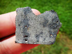 48 gram NWA 11288 Rare Shocked Martian Shergottite Slice from Main Mass