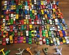Huge Lot Of Hot wheels Cars Matchbox And More Diecast 200 + Lot 2