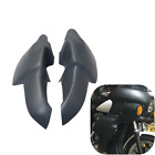 Unpainted Fiberglass Lowers Leg Fairings For Harley Davidson Dyna FXDL Motocycle