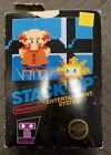 Stack-Up Nintendo NES BOX ONLY Stack Up