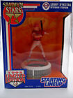 LIMITED EDITION 1995 Lenny Dykstra MLB Stadium Star Starting Lineup Figure