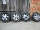 Land Rover  Defender Series Discovery Range Rover  16 Alloy Wheels