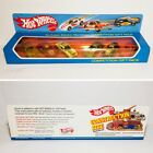 Vintage 1982 Hot Wheels Competition Gift Pack 6 Cars Sealed in Original Box