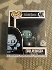 Ezra in Buggy Pop Haunted Mansion Figure by Funko Disney Parks Exclusive