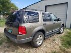 2003 Ford Explorer  2003 below $1500 dollars
