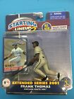 Chicago White Sox Frank Thomas Starting Lineup Figure