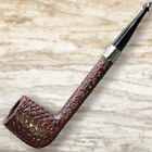 PETERSON PIPE: DONEGAL ROCKY (264) P-LIP -  NEW