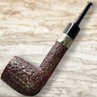 PETERSON PIPE: DONEGAL ROCKY (53) FISHTAIL -  NEW