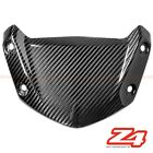 2015-2018 R1200R Upper Front Nose Wind Shield Screen Cowl Fairing Carbon Fiber