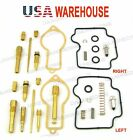 Honda XL600R Right & Left Side Carburetor Carb Repair Rebuild Kit XL 600R-US