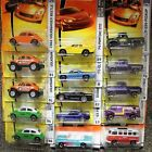 Matchbox Misc VWs and More Lot of 15