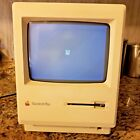 Apple Macintosh Plus Model M0001A Vintage Compact Personal Computer