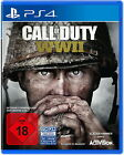 PS4 Spiel Call of Duty: WWII (Sony PlayStation 4, 2017) Top Game