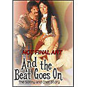 And the Beat Goes On The Sonny and Cher Story DVD VG