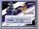 2015 Panini Clear Vision Football Cards 8
