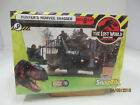 REVELL HUNTERS HUMVEE SNAGGER - THE LOST WORLD 85-3620  NEW -SEALED DIORAMA