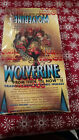 1992 Marvel Wolverine From Til Now II Comic Card Box Set