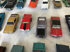 PRICE LOWERED 74 1 64 Diecast Cars  Muscle Cars NASCAR IROC INDY Etc