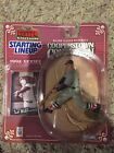 1998 Cooperstown Collection TED WILLIAMS mail away ltd edition starting lineup