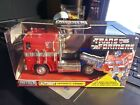 Jada Diecast Metal 124 Scale Transformers G1 Optimus Prime