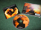 Conquest - Worlds Apart (cd)