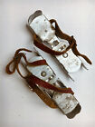 Vintage Child's Ice Skates Jack-N-Jill Collectable