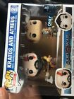 Funko Pop! Vinyl Figure - Games - God of War (2-Pack) - Best Buy Exclusive
