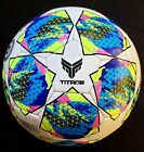 Champions league 2019 20 star titano Top quality size 5 soccer ball