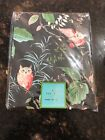 KATE SPADE NEW YORK Birch Way Concealed Spiral Notebook 112 Lined Pages Owls NIP