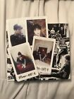 Winner ExitE Album With Seungyoon Photocard Set