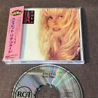Promo THE RUNAWAYS-LITA FORD Stiletto JAPAN CD BVCP-7 w/OBI+20-p PS BOOKLET