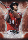 Bryce Harper Signs New Exclusive Autograph Deal with Topps  17