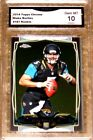Complete Blake Bortles Rookie Card Gallery and Checklist 68