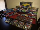 Lot of 50+ DieCast Cars MuscleMachines Johnny Lightning Bigtime JADA Maisto NEW
