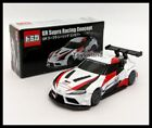 TOMICA TOYOTA GR SUPRA RACING CONCEPT 1 60 TOMY DIECAST RACING CAR NEW