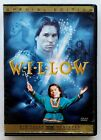Willow DVD Special Edition OOP RARE Val Kilmer FREE SAME DAY SHIPPING