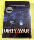 Dirty War New DVD Movie 2005 HBO Nuclear Terrorism Thriller