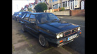 1990 Lancia Delta Integrale 16v 71000 miles Spares or Repairs History Owned 13Y