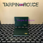 Bentley Continental T 1997-98 Owners Manual Sleeve Case TSD6099 #TR11
