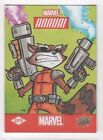 2016 Upper Deck Marvel Annual Trading Cards 10