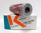 New OEM Kubota Fuel Filter 15231-43560 for G4200 G5200 G6200 B1550 B1550HST B20