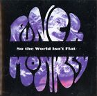 Punch Monkey - So the World Isn't Flat - Thunderbox Records 1996