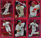 2014 Topps Series 1 Baseball Cards 74