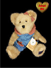 Boyd's Bears & Friends F.O.B. Maggie D. Berriweather Picnic Ant Teddy 2002 11in