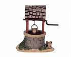 Lemax Harvest Crossing Village Collection Water Well #34894