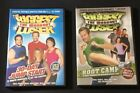 The Biggest Loser 30 Day Jump Start + Boot Camp 2 DVD Lot Bob Harper