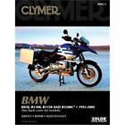 Clymer Street Bike Manual - BMW R850, R1100, R1150 & R1200C - BMW R 1100GS