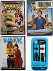 Biggest Loser The Workout Boot Camp + Weight Loss Yoga + Walk  Firm + 2 EARBUDS